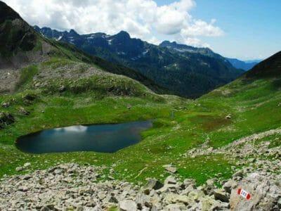 Da Foppolo al lago Venina