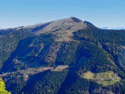 Da Lovere alla Capanna Rodari in Val Supine
